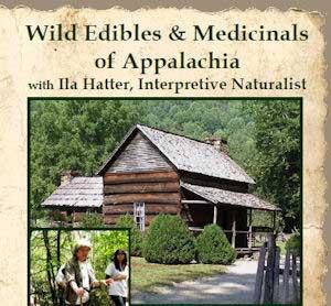 Wild Edibles DVD 3-Pack